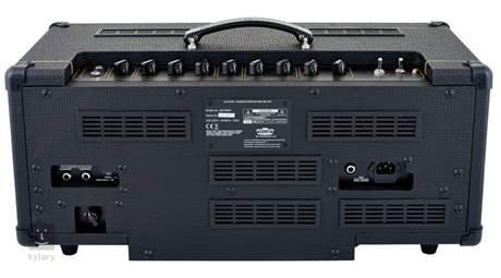 VOX AC15CH Kytarový lampový zesilovač
