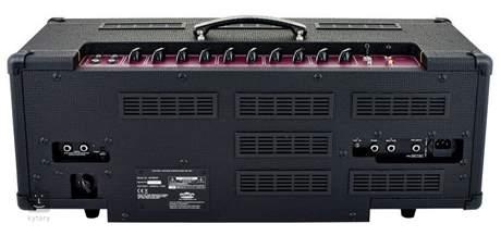 VOX AC30CH Kytarový lampový zesilovač