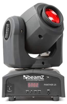 BEAMZ Panther 25 Inteligentní hlava