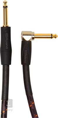 ROLAND RIC-G10A Nástrojový kabel