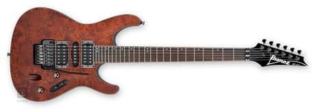 IBANEZ S770PB-CNF Elektrická kytara