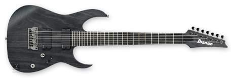 IBANEZ RGIT27FE-TGF Elektrická sedmistrunná kytara