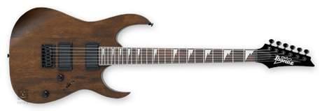 IBANEZ GRG121DX-WNF Elektrická kytara