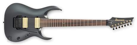 IBANEZ JBM27 Elektrická sedmistrunná kytara