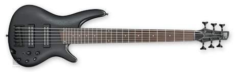 IBANEZ SR306EB-WK Elektrická baskytara