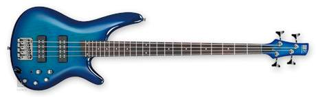 IBANEZ SR370E-SPB Elektrická baskytara