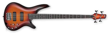 IBANEZ SR370E-AWB Elektrická baskytara