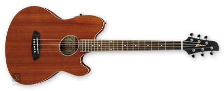 IBANEZ TCY12E-OPN Elektroakustická kytara