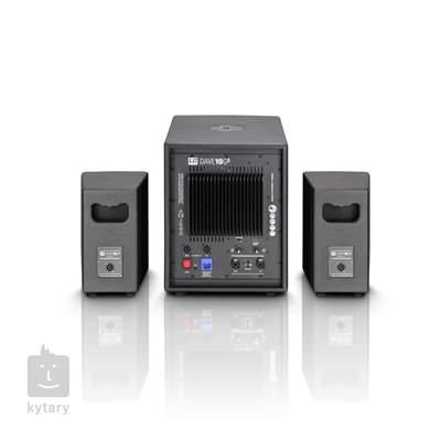 LD SYSTEMS DAVE 10 G3 Ozvučovací systém