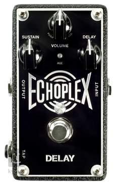 DUNLOP Echoplex delay Kytarový efekt
