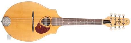 SEAGULL S8 Mandolin Natural Akustická mandolína