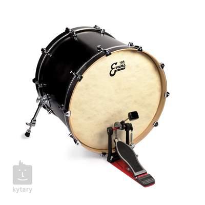 "EVANS 20"" EQ4 Calftone Blána na basový buben"