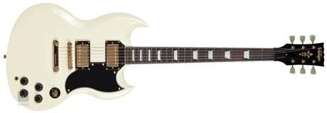 VINTAGE VS6VW Elektrická kytara