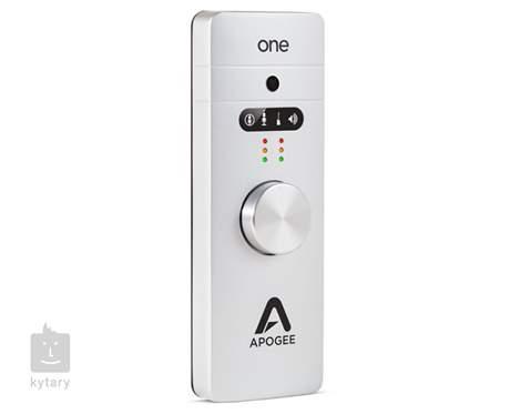 APOGEE One-Mac USB zvuková karta