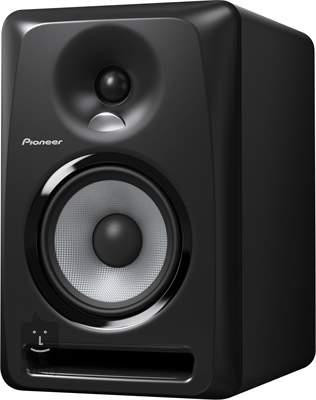 PIONEER S-DJ50X Aktivní studiové monitory