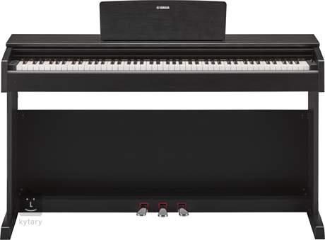 YAMAHA YDP-143 B Digitální piano