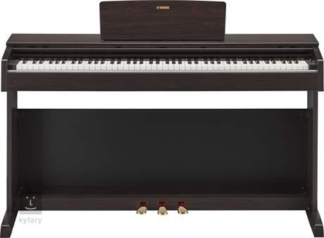 YAMAHA YDP-143 R Digitální piano