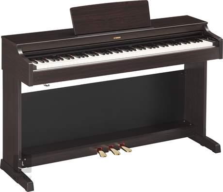 YAMAHA YDP-163 R Digitální piano