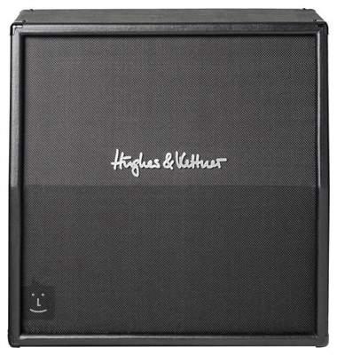 HUGHES & KETTNER TC 412 A60 4x12 Triamp MK III Kytarový reprobox