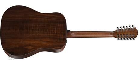 TAYLOR 360e Dvanáctistrunná elektroakustická kytara
