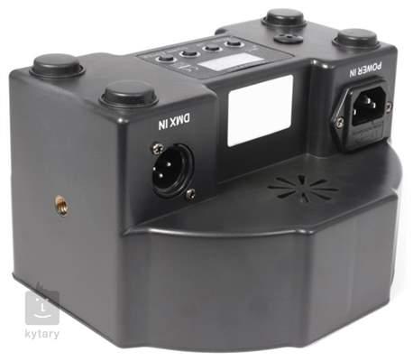 BEAMZ FlatPAR 154x 10mm RGBW LED reflektor