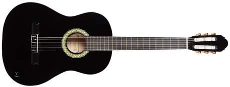 TOLEDO Primera 44 BK Klasická kytara