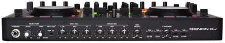 DENON DJ MC6000 MK2 Mix/Kontroler