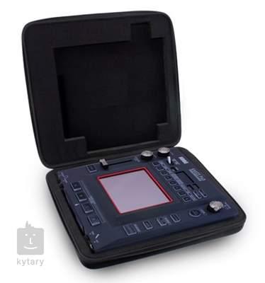 UDG Creator Korg Kaos pad 3+ / Kaossilator Pro+ Hardcase Black Hardcase