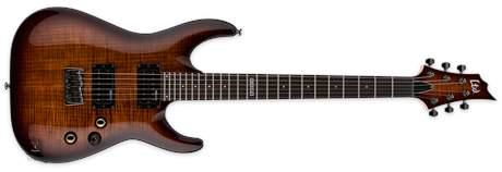 ESP LTD H-101 FM DBSB Elektrická kytara