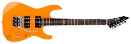 ESP LTD M-50 FR NOR Elektrická kytara