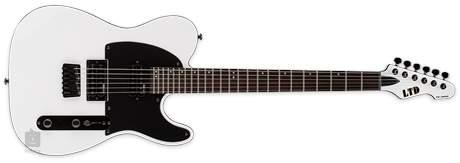ESP LTD TE-200 Rosewood SW Elektrická kytara