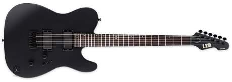ESP LTD TE-401 BLKS Elektrická kytara