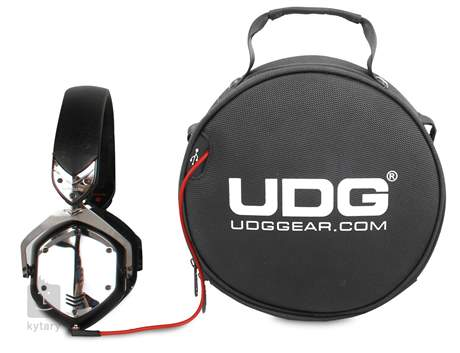 UDG Ultimate DIGI Headphone Bag Black Taška