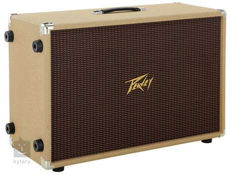 PEAVEY 212-C Enclosure Kytarový reprobox