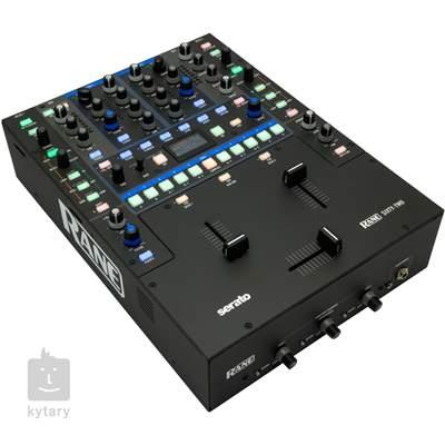 RANE SIXTY-TWO DJ mixpult