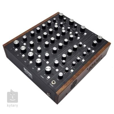 RANE MP2015 DJ mixpult