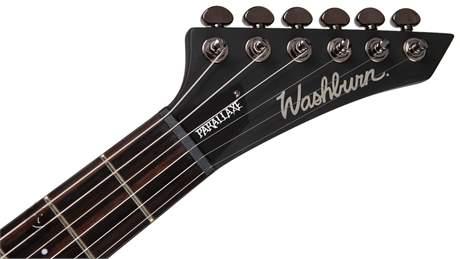 WASHBURN Parallaxe PXS10EC Elektrická kytara