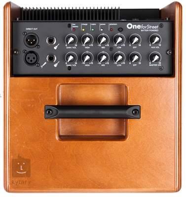 ACUS One Forstreet Wood Kombo pro akustické nástroje