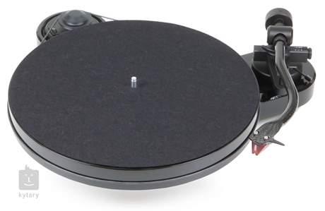 PRO-JECT RPM 1 CARBON - BK Gramofon