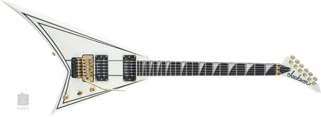 JACKSON Pro Rhoads RR3 EB IBP Elektrická kytara