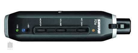 SHURE X2U USB adaptér pro mikrofon