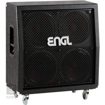 ENGL 4x12 PRO Slanted E412VSB Kytarový reprobox