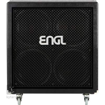 ENGL 4x12 Standard Slanted E412SSB Kytarový reprobox