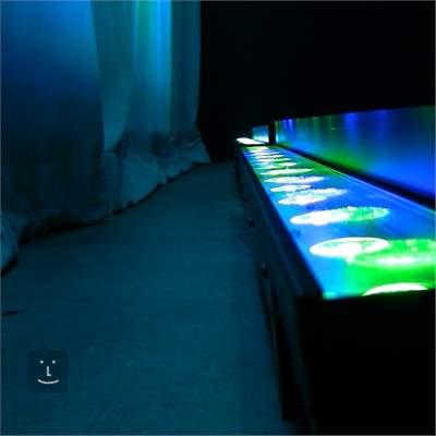 AMERICAN DJ Ultra HEX Bar 12 LED lišta