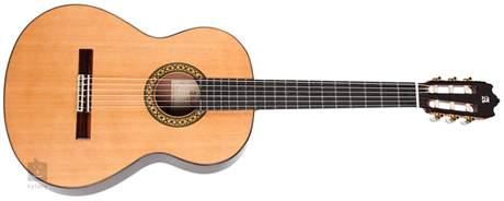 ALHAMBRA 4P Klasická kytara