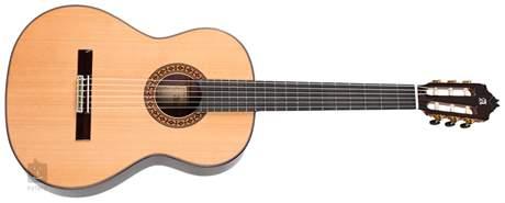 ALHAMBRA 8P (rozbalené) Klasická kytara