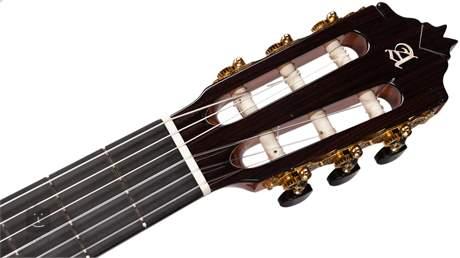 ALHAMBRA 8P Klasická kytara
