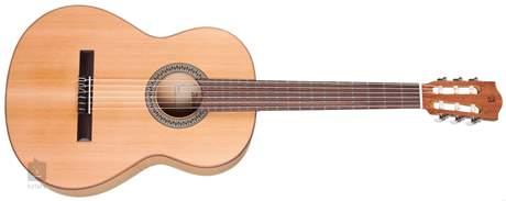 ALHAMBRA New 2F Klasická kytara