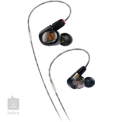 AUDIO-TECHNICA ATH-E70 In-Ear sluchátka