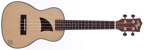 EDDY FINN EF-TRVC Akustické ukulele